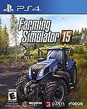 Farming Simulator 15 (輸入版:北米)