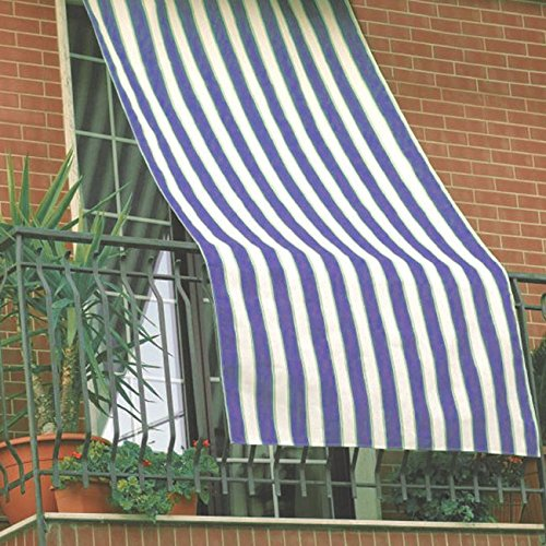 tenda-da-sole-con-anelli-cm-150x290-colore-bianco-verde