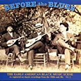 Before The Blues: The Early American Black Music Scene, Vol. 2