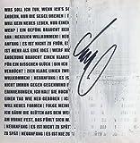 Neuanfang (Signierte Ltd.7) [Vinyl Single]