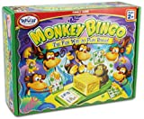 Great Gizmos Monkey Bingo Kit