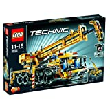 LEGO - 8053 - Jeu de construction - LEGO Technic - La grue mobilepar LEGO