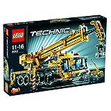 """LEGO Technic 8053 - Mobiler Kranvon """"Lego"""""""