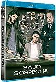 Bajo sospecha primera temporada Blu Ray España