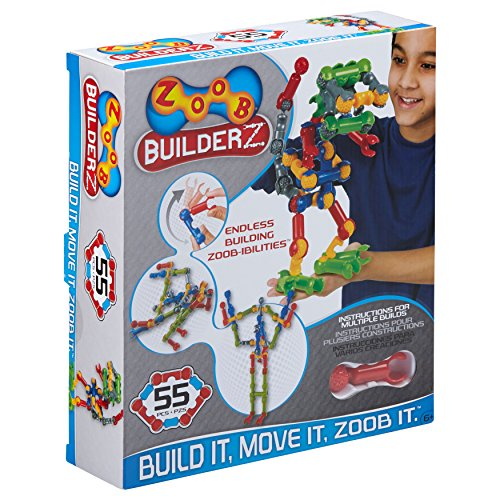 zoob-55-piece-modeling-system