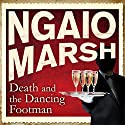 Death and the Dancing Footman Audiobook by Ngaio Marsh Narrated by James Saxon