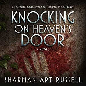 Knocking on Heaven's Door Audiobook