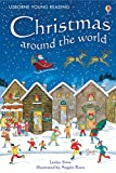 Christmas around the world: Usborne Young Reading