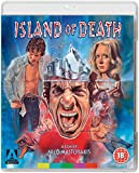Island of Death [Dual Format Blu-ray + DVD]