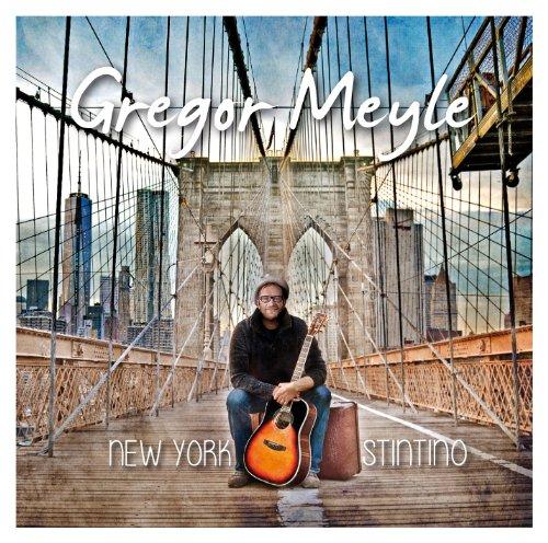 Gregor Meyle-New York Stintino-DE-CD-FLAC-2014-NBFLAC Download