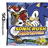 "Sonic Rush Adventurevon """"Sega of America, Inc."""""