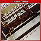The Beatles 1962-1966 [2 LP]