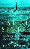John Parker The Silent Service