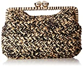 Trina Turk Sunset Cruise Clutch