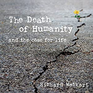 The Death of Humanity Audiobook