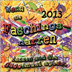 Wenn die Faschingsnarren tanzen und die Guggemusi spielt 2013 Songtitel: Schluss, aus und vorbei Songposition: 56 Anzahl Titel auf Album: 100 veröffentlicht am: 26.01.2013