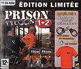 echange, troc Prison Tycoon 1+ 2 - Edition Limitée