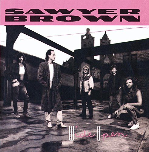 Sawyer Brown - Blue Denim Soul Lyrics - Zortam Music