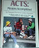 img - for Acts 13-28: Missions Accomplished book / textbook / text book