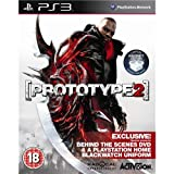 Prototype 2: RADNET Limited Edition (PS3)