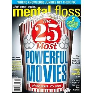 Mental Floss