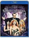Les Sorcières d'Eastwick [Blu-ray]