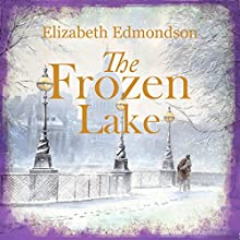 The Frozen Lake: A Vintage Mystery Audiobook by Elizabeth Edmondson Narrated by Nicolette McKenzie