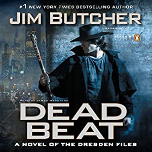 Dead Beat Audiobook