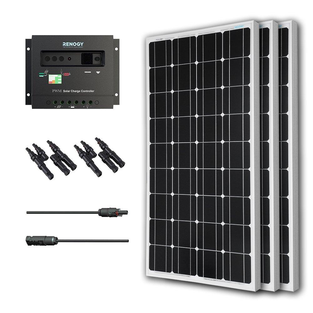 Best Solar Panels 2020.Top 20 Best High Efficiency Solar Panels Buying Guide 2019