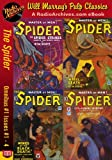 img - for The Spider Omnibus #1 book / textbook / text book
