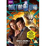 Doctor Who  - Series 5, Volume 3 [DVD]by Matt Smith