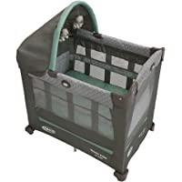 Graco Travel Lite Crib with Stages (Manor)