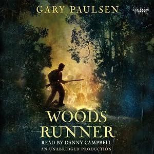 Woods Runner | [Gary Paulsen]