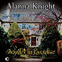 Murder in Paradise: An Inspector Faro Mystery Audiobook by Alanna Knight Narrated by Robbie MacNab