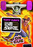 Michael A Steele On Cue (Tony Hawk: Live 2 Skate)