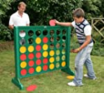 BIG 4 - GIANT VERSION OF CONNECT 4 TA...