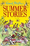 Enid Blyton's Summer Stories: Contain...