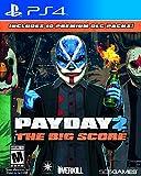 Payday 2 The Big Score (輸入版:北米)