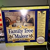 Family Tree Maker 11 CD Gift Set Version 5