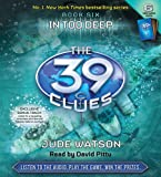 In Too Deep (The 39 Clues, Book 6)  - Audio