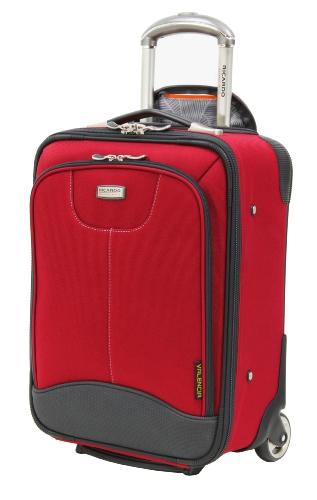 Ricardo Beverly Hills Luggage Valencia Lite 17