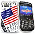 Accessory Master Coque hybrid pour BlackBerry curve 8520