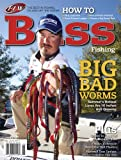 img - for FLW Bass Fishing Issue 84 book / textbook / text book
