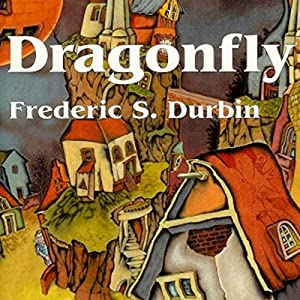 Dragonfly Audiobook