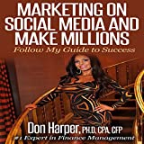 img - for Marketing on Social Media and Make Millions book / textbook / text book