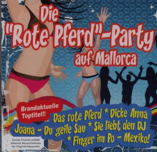 Markus - Party auf Mallorca - Zortam Music