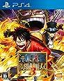 【PS4】ワンピース 海賊無双3