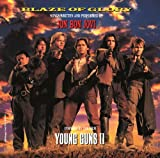 Blaze of Glory - Jon Bon Jovi (1990)