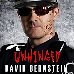 The Unhinged Audiobook