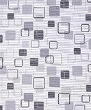 Badvorleger, Aquamat Antirutsch Matte, Bodenbelag, Bad Garten Küche, 1000×65 cm, Länge wählbar, Retro Grau